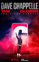 Dave Chappelle The Closer (2021 - English)