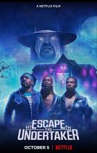 Escape the Undertaker (2021 - English)