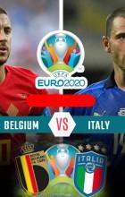 Euro 2020 Quarter Final - Spain Vs Switzerland