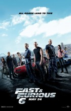Fast and Furious 6 (2013 - VJ Junior - Luganda)