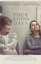Four Good Days (2020 - English)