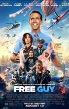 Free Guy (2021 - English)