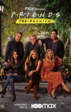 Friends: The Reunion (2021 - English)