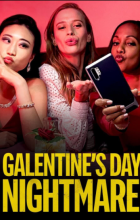 Galentines Day Nightmare (2021 - English)