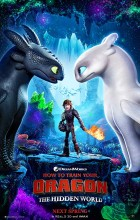 How to Train Your Dragon: The Hidden World (2019 - Luganda - VJ Kevo)