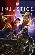 Injustice (2021 - English)