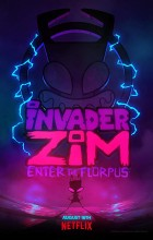 Invader ZIM: Enter the Florpus (2019 - English)