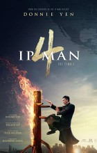 Ip Man 4 The Finale (2019 - English)