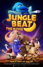 Jungle Beat The Movie (2020 - VJ Kevo - Luganda)