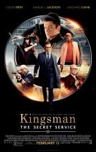 Kingsman: The Secret Service (Vj Junior - Luganda)