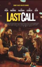 Last Call (2021 - English)