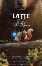 Latte And the Magic Waterstone (2019 - English)