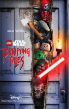Lego Star Wars Terrifying Tales (2021 - English)