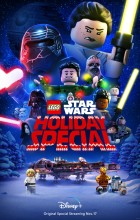 The Lego Star Wars Holiday Special (2020 - English)
