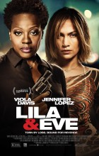 Lila and Eve (2015 - VJ Junior - Luganda)