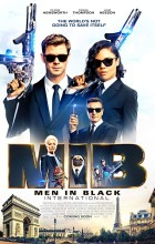 Men in Black: International (2019 - VJ Emmy - Luganda)