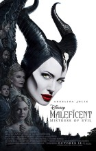 Maleficent Mistress of Evil (2019 - English)
