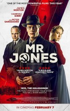 Mr. Jones (2019 - English)