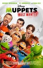 Muppets Most Wanted (VJ Kevo - Luganda)