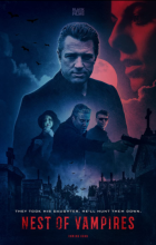 Nest of Vampires (2021 - English)