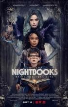 Nightbooks (2021 - VJ Muba - Luganda)