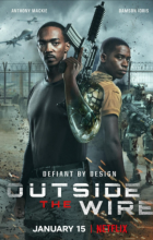 Outside the Wire (2021 - English)