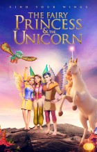 The Fairy Princess And the Unicorn (2019 - English)