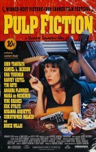 Pulp Fiction (1994 - English)