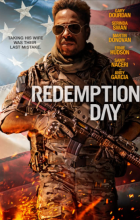 Redemption Day (2021 - English)