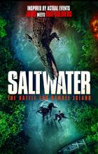 Saltwater: The Battle for Ramree Island (2021 - English)