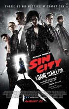 Sin City: A Dame to Kill For (2014 - English)