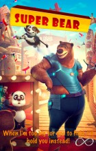 Super Bear (2019 - English)