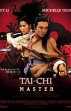 Tai-Chi Master (1993 - Luo Translated)