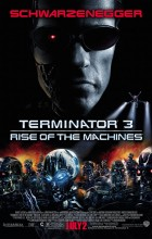 Terminator 3: Rise of the Machines (2003-English)