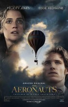 The Aeronauts (2019 - English)