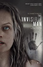 The Invisible Man (2020 - English)