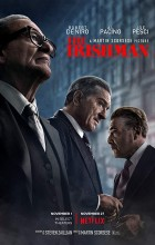 The Irishman (2019 - English)