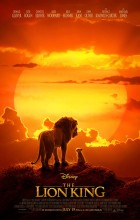 The Lion King (2019 - VJ Junior - Luganda)