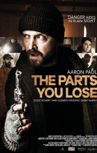 The Parts You Lose (2019 - English)