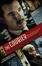 The Courier (2020 - English)