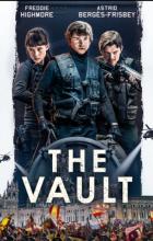 The Vault (2021 - English)