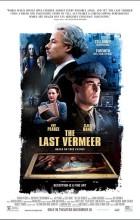 The Last Vermeer (2019 - English)