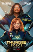 Thunder Force (2021 - English)