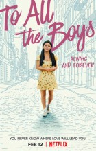 To All the Boys: Always and Forever (2021 - English)