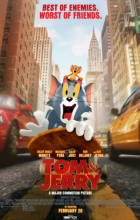 Tom and Jerry (2021 - English)