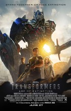 Transformers: Age of Extinction (2014 - Luganda - VJ Junior)