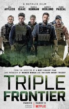 Triple Frontier (2019 Luganda - VJ Junior)