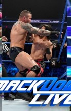 WWE Smackdown Live 14th May (2019)