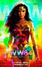 Wonder Woman 1984 (2020 - English)