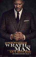 Wrath of Man (2021 - English)